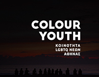 COLOUR YOUTH_Young Lions Greece 2015