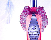 Alexander McQueen by Audigier / Tribute Piece