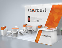 Stardust stand 2014
