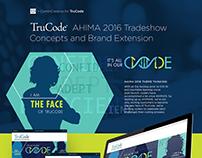 TruCode AHIMA Integrated Campaign