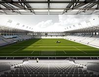 Olsztyn Stadium