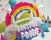 Bristol Pride 2015