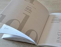 Paní Mezičasu //collection of poems
