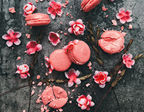 On The Kitchen Table: French Macarons
