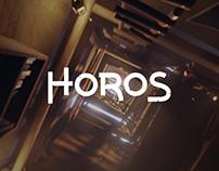 Horos : expédition virtuelle