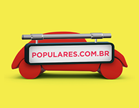 Jornal O POVO // Caderno Populares