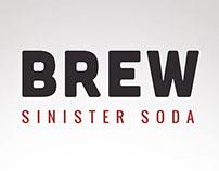 BREW Sinister Soda