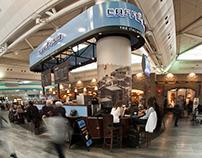 Caffe Nero - IST Airport