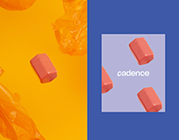 Cadence - Branding and Art Direction - New York