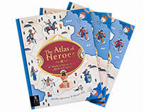 Atlas of Heroes