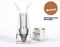 Lumaco Innovation - Lightbulb Packaging
