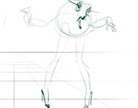 Joe Sulsenti's Character Animation Reel 2015