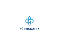 Logo - turkistan.kz