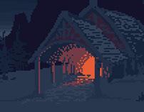 Swigian - A pixelart adventure