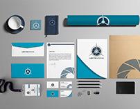 LenteDrone | Branding
