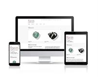 form Bodensee - Website