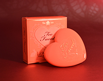 Too Faced Product Shoot
