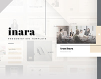 Presentation - 'Inara'