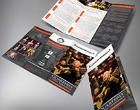 Night Strike, Quarterly Cross Trainings Brochure