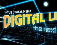 Optus Digital Life, The New Frontier