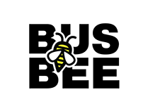 BusBee. The future of commuting. #BusBee