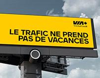 VIA Rail - Des vacances de l'auto