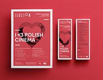 Iluzjon Cinema Ad Series