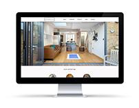 SJ Henderson Website