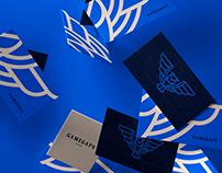 Gamegaps - Clothing Store / Branding / Logo