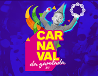 Campanha - Carnaval