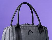HEAD Truss Bag - Concept