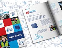 Onboarding - publikacja dla pracowników LSAS