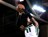 Marshall University Basketball