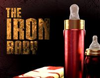 The Iron baby set!