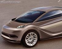 Ford 'Ka' refresh for 2015