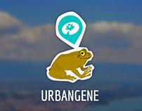 Urbangene - Génétique et cartographie participative
