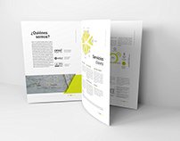 Brochure Lemondata S.A.
