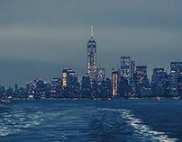 WTC, Manhattan, New York, NY