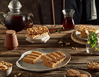 Badawy Pastry - Mouled Campaign