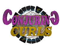 Conjuring Curls - Group Project