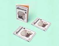 Kopalnia | Cover Illustration