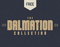 Dalmation | Free Font