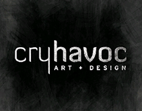 cry havoc art and design