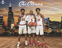 Iowa State Basketball signing day package