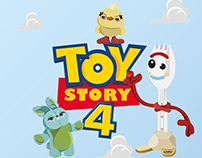 Infografía Toy Story