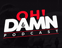Oh! DAMN Podcast