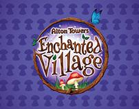 Alton Towers Enchanted Village
