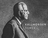 Kallmorgen Tower - a radically modern classic