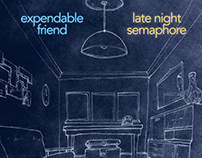 'Late Night Semaphore' EP