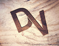 Discovery | Donnie Vincent Logo